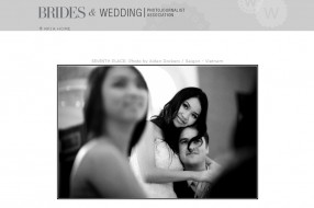 brides and wedding magazine