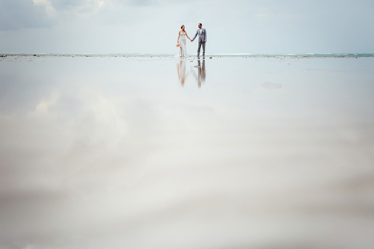 indigo pearl wedding in phuket